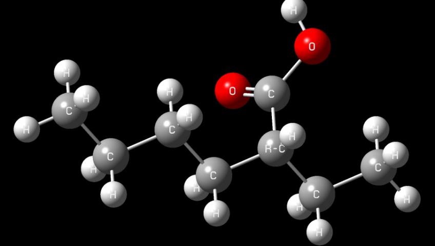 2-Ethyl hexanoic acid